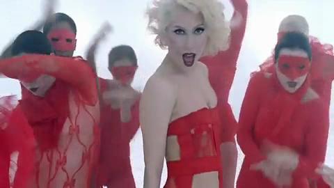 Lady Gaga  Romance Song on Bad Romance Music Video Lady Gaga 9007426 480 270
