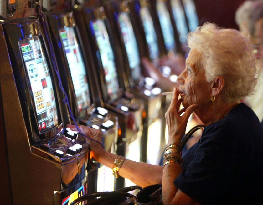 How Old To Gamble In A Casino
