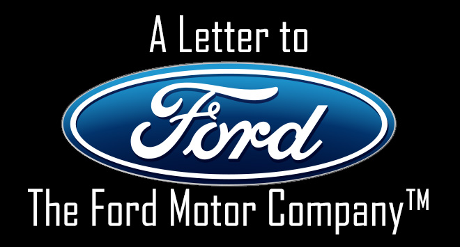 ford motor company memo A top executive at the ford motor company is leaving the automaker after an internal investigation found that he had acted inappropriately at times, according to a statement released on wednesday ford's announcement said raj nair, the company's president for north america, would be leaving the.